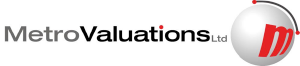 Metro Valuations Logo